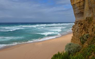 Australien og havene omkring